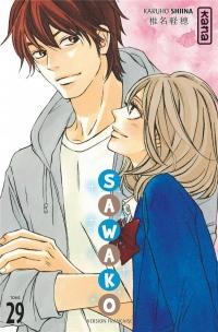 Sawako, tome 29