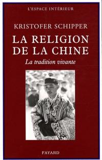 La religion de la Chine