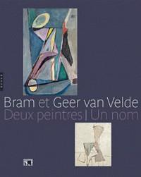 Bram et Geer Van Velde