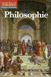 Philosophie Tles Technologiques : Nouveau programme