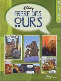Frères des Ours - La BD du film
