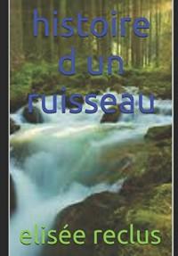 histoire d un ruisseau
