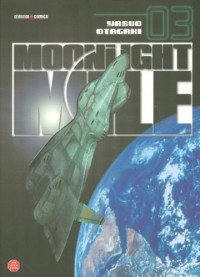 Moonlight Mile, Tome 3 :