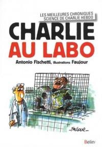 Charlie au labo