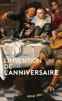 L'Invention de l'Anniversaire
