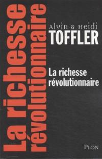 La richesse révolutionnaire