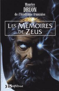 LES MEMOIRES DE ZEUS