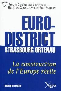 L'Eurodistrict Strasbourg-Ortenau