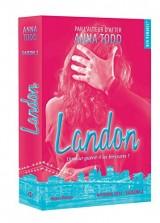 Landon, Tome 2 :
