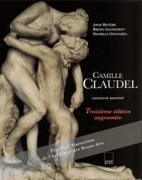 Camille Claudel. Catalogue raisonné