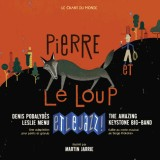Pierre et le loup : Et le jazz ! (1CD audio)