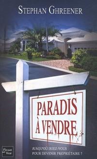 Paradis à vendre : Tropical Western