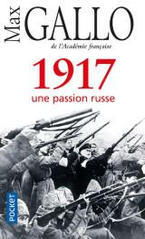 1917 [Poche]