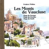 Les Monts de Vaucluse