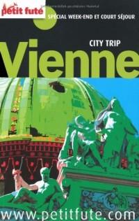 Le petit futé Vienne City Trip : Spécial week-end et court séjour