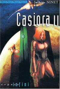 Casiora, tome 2