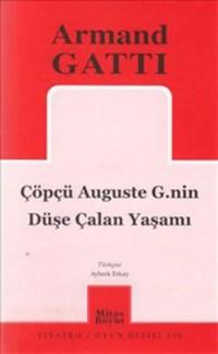 Copcu Auguste G.nin Duse Calan Yasami