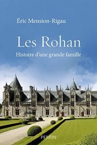Les Rohan