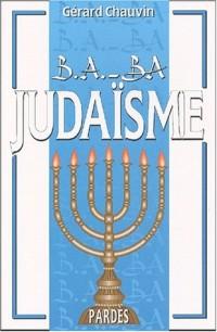 B.A.-BA du judaïsme