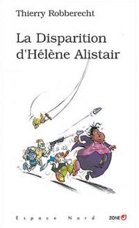 La Disparition d'Hélène Alistair