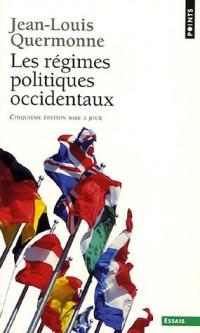 Les régimes politiques occidentaux