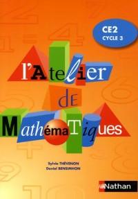 Atelier de mathématiques CE2