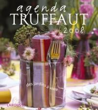 Agenda Truffaut 2008