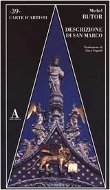 Descrizione di San Marco (Carte d'artisti)