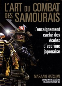 L'art du combat des samouraïs