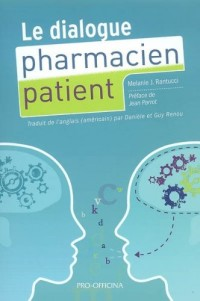 Le dialogue pharmacien-patient