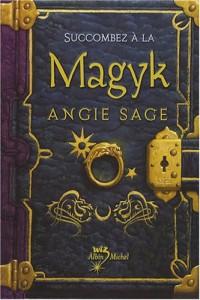 Magyk : Coffret en 3 volumes : Tome 1 ; Tome 2, Le Grand Vol ; Tome 3, La Reine maudite