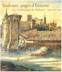 Toulouse, pages d'histoire :