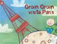 Groin-Groin Visite Paris