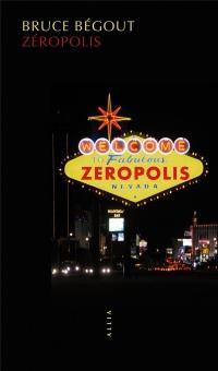 Zéropolis (nouvelle édition)
