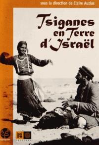 Tsiganes en terre d'Israël