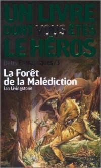 Défis fantastiques, numéro 3 : La Forêt de la malédiction