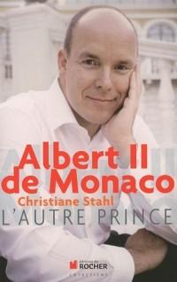 Albert 2 De Monaco : L'autre prince