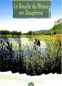 La Boucle du Rhône en Dauphiné