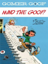 Gomer Goof - tome 1 Mind the Goof ! (1)