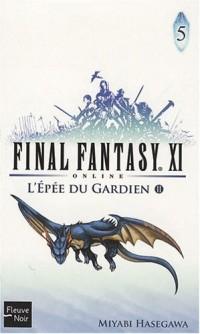 Final Fantasy XI, Tome 5 : L'Epée du Gardien