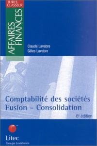 Comptabilité des sociétés : Manuel et exercices (ancienne édition)
