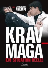 Krav Maga en situation réelle (DVD)