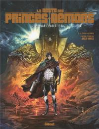 La Geste des princes Démons - Tome 01: Le Prince des étoiles