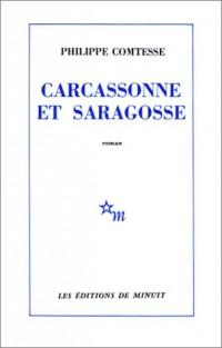 Carcassonne et Saragosse