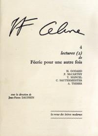 L.-F. Céline