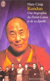 Kundun : Une biographie du Dalaï Lama et de sa famille