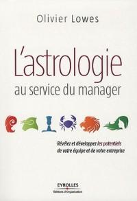 L'astrologie au service du manager