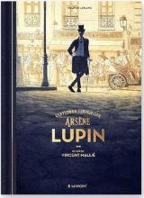 Arsène Lupin: Gentleman Cambrioleur - Illustré