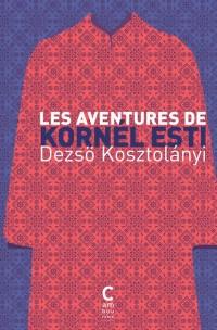 Les aventures de Kornél Esti