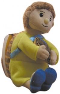 MaxiPotes et MiniBible : Le garçon avec les pains et les poissons